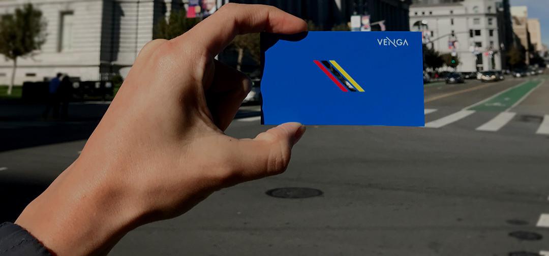 Soul-searching at Venga Brands