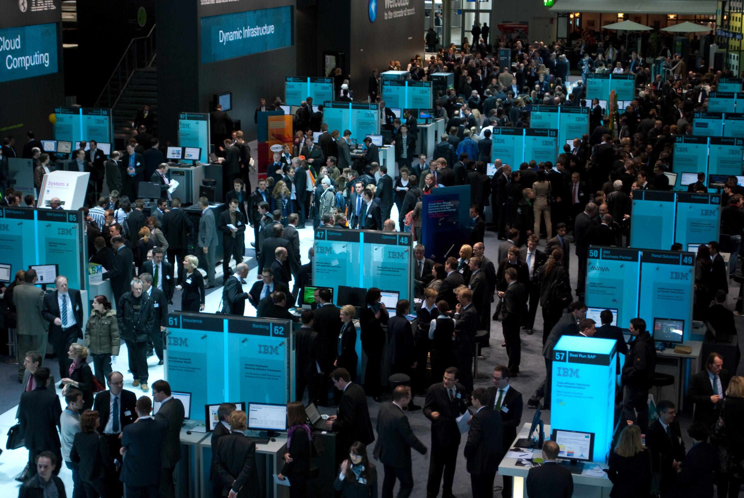 Trade Show Cancellation: Pivoting into Virtual Experiences to Overcome COVID-19